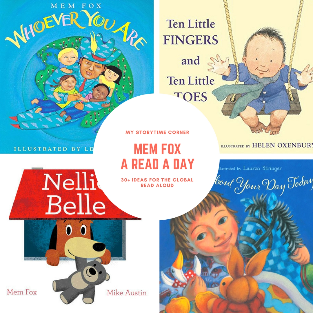 Best Pictures Books For Preschoolers Inspired By The