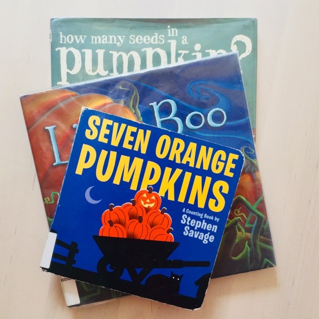 Pumpkins Storytime for Preschoolers
