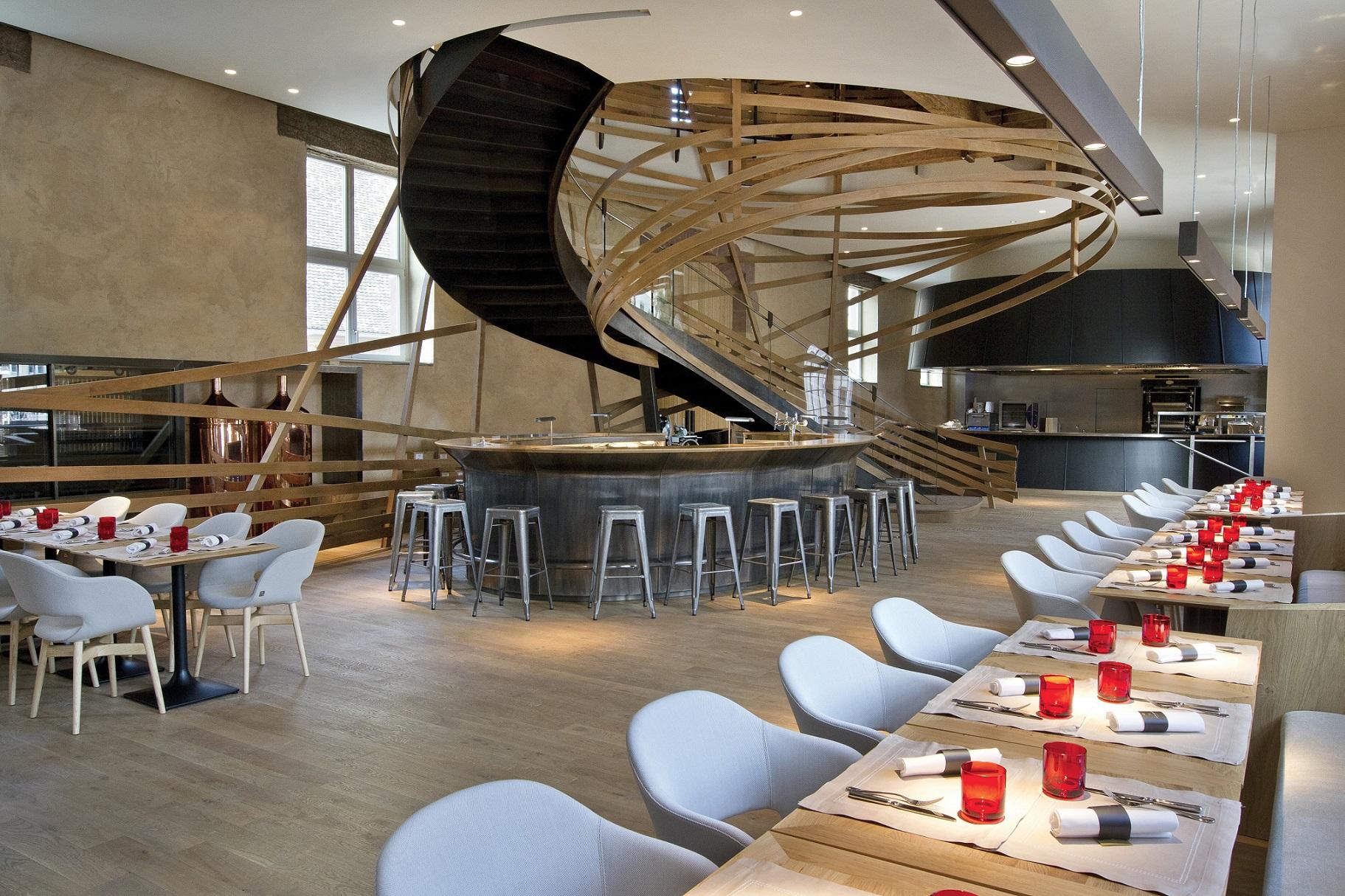 Restaurants Brasserie Les Haras Pour Votre Confrence