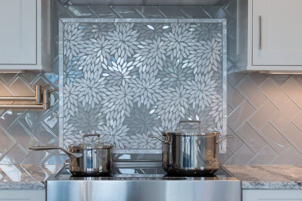 statement with your kitchen remodel
