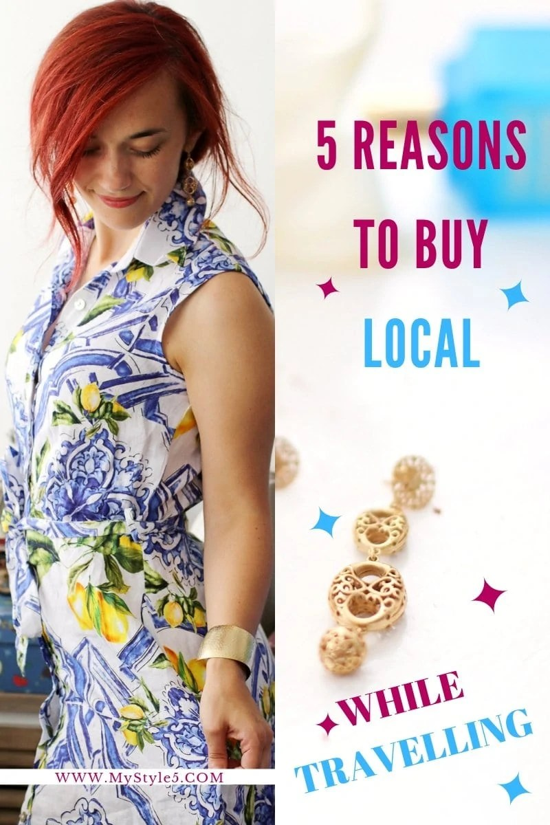 5 reasons to buy local while travelling