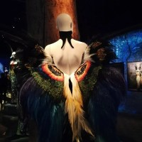 5 Things About Thierry Mugler You Will Learn Visiting His Couturissime Exhibit