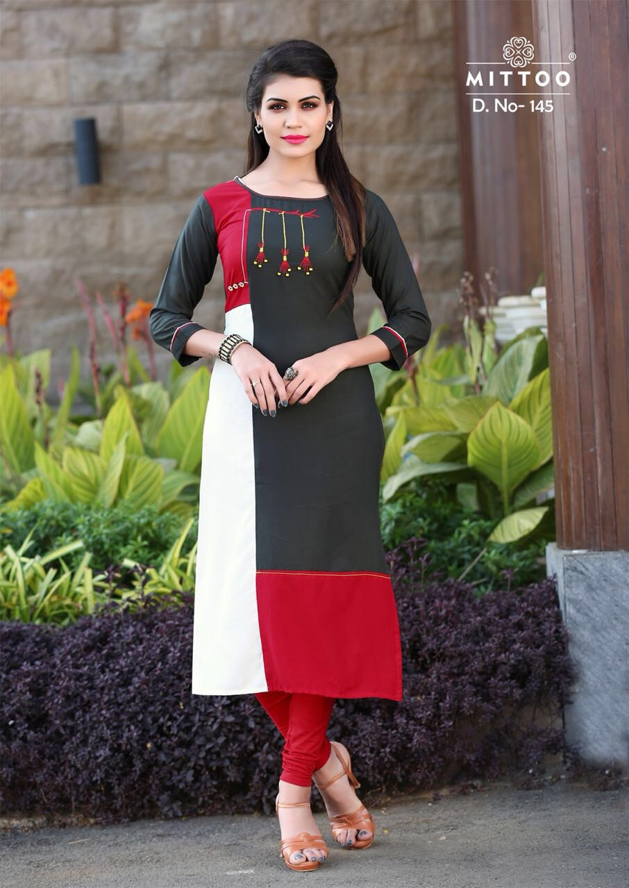 01ab30de6c Payal vol 3 kurtis collection by Mittoo | My Style Store