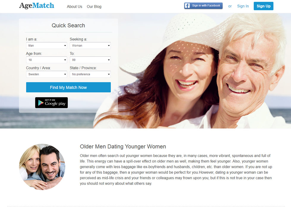 Get it on dating site review