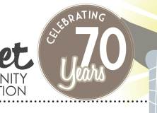 70th Anniversary Celebration- You are Invited to the Party
