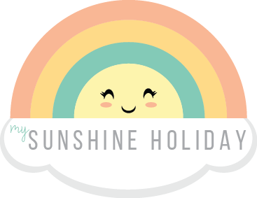my Sunshine Holiday