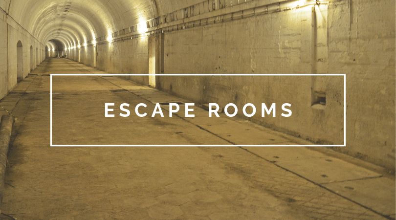 Bunker Escape Room