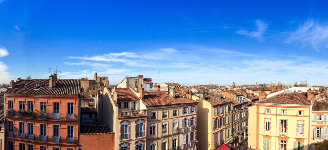 Investissement immobilier toulouse