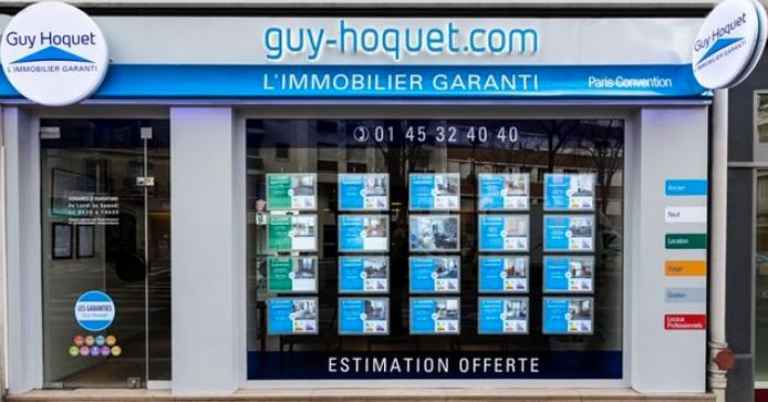 Guy Hoquet _