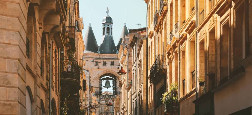 immobilier Bordeaux