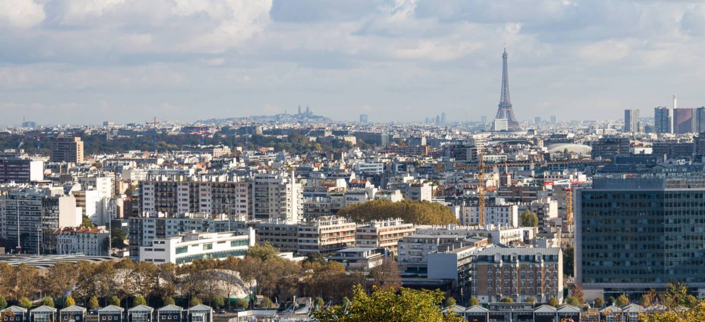 Immobilier Boulogne