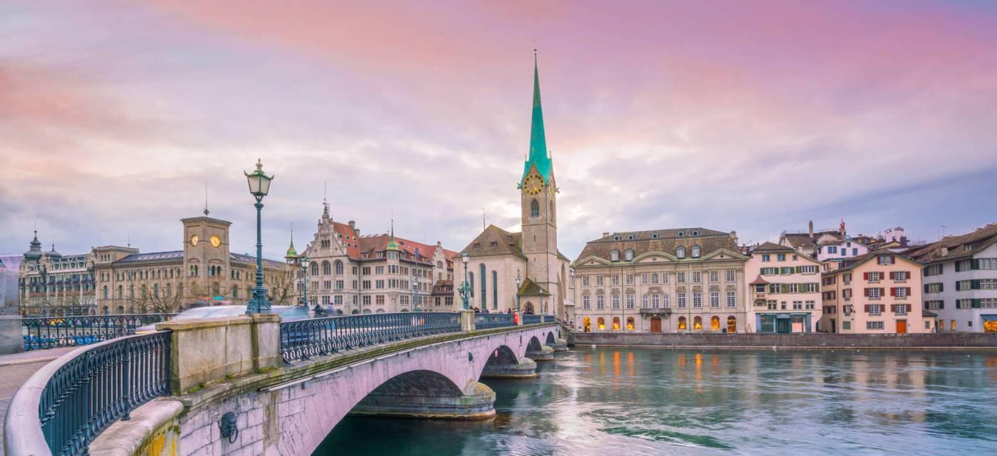 immobilier Zurich