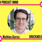 BrickMeUp-Mon Podcast Immo - MySweetimmo -