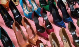 Chaussures Deneuve