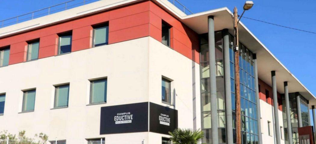 Ecole immobilier Aix