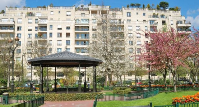 Immobilier Levallois