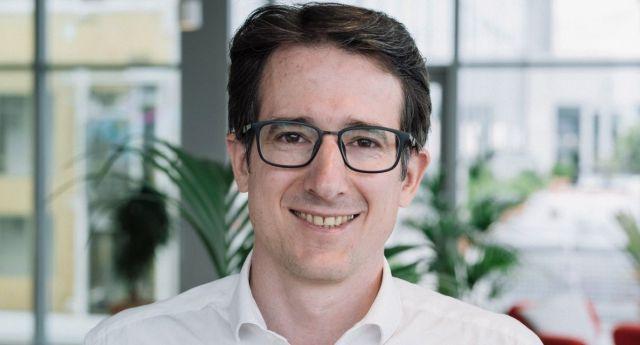 Mathieu Darras