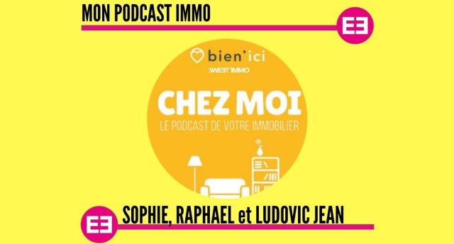 Mon Podcast Immo