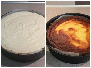Keto Alpine Poppyseed Cheesecake