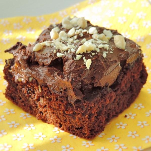 Best Fudgy Keto Brownies