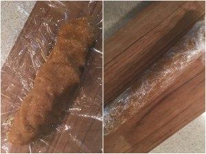 shortbread almond cookies recipe