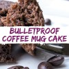 Imagine yourself getting up in the morning, needing some coffee to get going. Now you can enjoy the bulletproof coffee in bites! #bulletproofcoffee #keto #ketogenic #lowcarb #dessert #mysweetketo