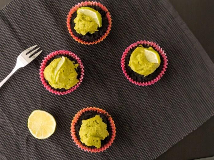 vegan keto cupcakes