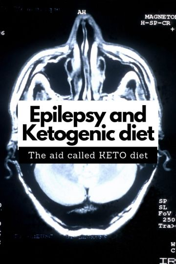 Epilepsy and keto diet. Can ketogenic diet help? #keto #epilepsy #ketogenic