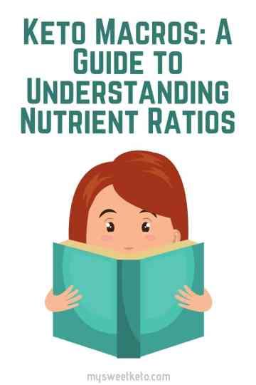 Keto Macros: A Guide to Understanding Nutrient Ratios