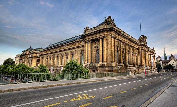 Musée d'art et d'histoire de Ginebra | Suiza Tourismo