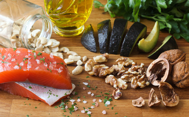 anti-inflammatory diet for arthritis