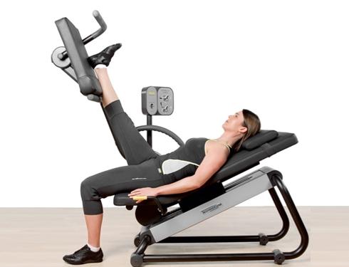 back pain relief fitness program nj