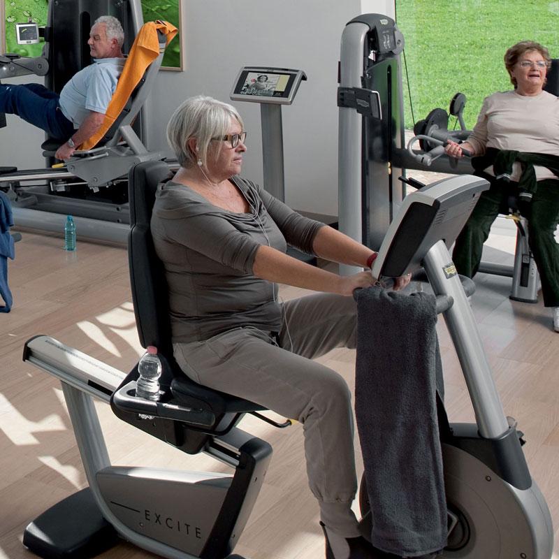 fitness program for arthritis nj