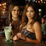 "Hart of Dixie -- ""Baby, Don't Get Hooked on Me"" -- Pictured (L-R): Rachel Bilson as Dr. Zoe Hart and McKayla Maroney as Tonya -- Image Number: HA207c_0521r.jpg -- Photo: Greg Gayne/The CW -- © 2012 The CW Network, LLC. All rights reserved."