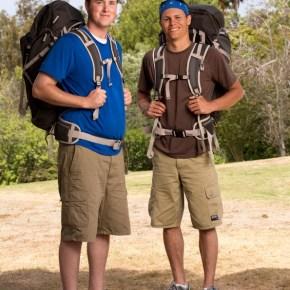 Tim and Danny