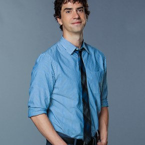 Hamish Linklater as Andrew