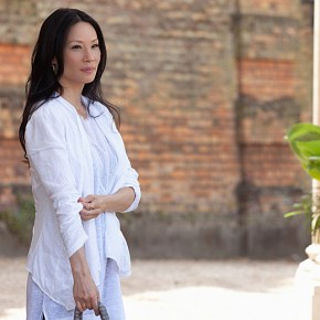 """Step Nine"" -- Watson (Lucy Liu) travels to London to help Sherlock Holmes track down his old mentor and finds herself in the middle of an unsolved mystery on the second season premiere of ELEMENTARY, Thurs. Sept. 26 (10:00 – 11:00 PM, ET/PT) on the CBS Television Network.  Photo: Joss Barratt /CBS ©2013 CBS Broadcasting, Inc. All Rights Reserved"