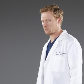 "GREY'S ANATOMY - ABC's ""Grey's Anatomy"" stars Kevin McKidd as Dr. Owen Hunt. (ABC/Bob D'Amico)"
