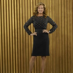 "LAST MAN STANDING - ABC's ""Last Man Standing"" stars Nancy Travis as Vanessa Baxter. (ABC/Bob D'Amico)"