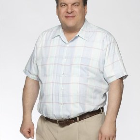 "THE GOLDBERGS - ABC's ""The Goldbergs"" stars Jeff Garlin as Murray Goldberg. (ABC/Bob D'Amico)"