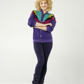 "THE GOLDBERGS - ABC's ""The Goldbergs"" stars Wendi McLendon-Covey as Beverly Goldberg. (ABC/Bob D'Amico)"