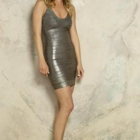 """REVENGE - ABC's """"Revenge"""" stars Emily VanCamp as Emily Thorne. (ABC/Bob D'Amico)"""