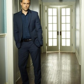 "BETRAYAL - ABC's ""Betrayal"" stars Stuart Townsend as Jack.  (ABC/Craig Sjodin)"