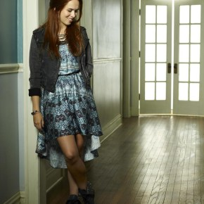 "BETRAYAL - ABC's ""Betrayal"" stars Elizabeth McLaughlin as Valerie.  (ABC/Craig Sjodin)"