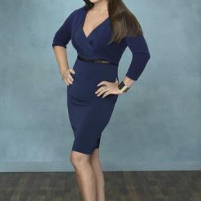 "TROPHY WIFE - ABC's ""Trophy Wife"" stars Marcia Gay Harden as Diane. (ABC/Bob D'Amico)"