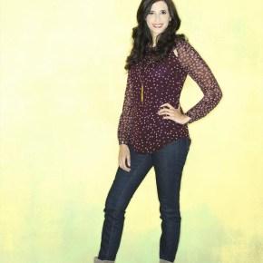 """TROPHY WIFE - ABC's """"Trophy Wife"""" stars Michaela Watkins as Jackie. (ABC/Bob D'Amico)"""