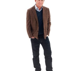 THE MICHAEL J. FOX SHOW -- Season: 1 -- Pictured: Michael J. Fox as Mike Henry -- (Photo by: Mark Seliger/NBC)