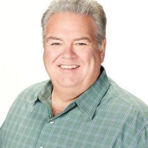 PARKS AND RECREATION -- Season: 5 -- Pictured: Jim O'Heir as Jerry Gergich -- (Photo by: Chris Haston/NBC)
