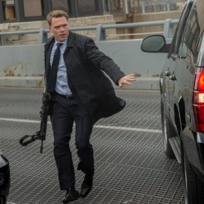 "THE BLACKLIST -- ""Pilot"" -- Pictured: Diego Klattenhoff as Donald Ressler -- (Photo by: David Giesbrecht/NBC)"