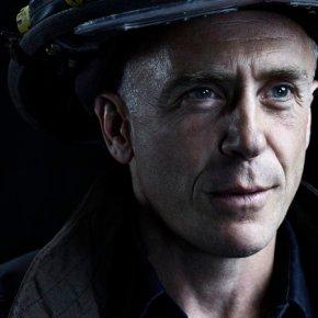 CHICAGO FIRE -- Season: 2 -- Pictured: David Eigenberg as Christopher Herrmann -- (Photo by: Nino Munoz/NBC)